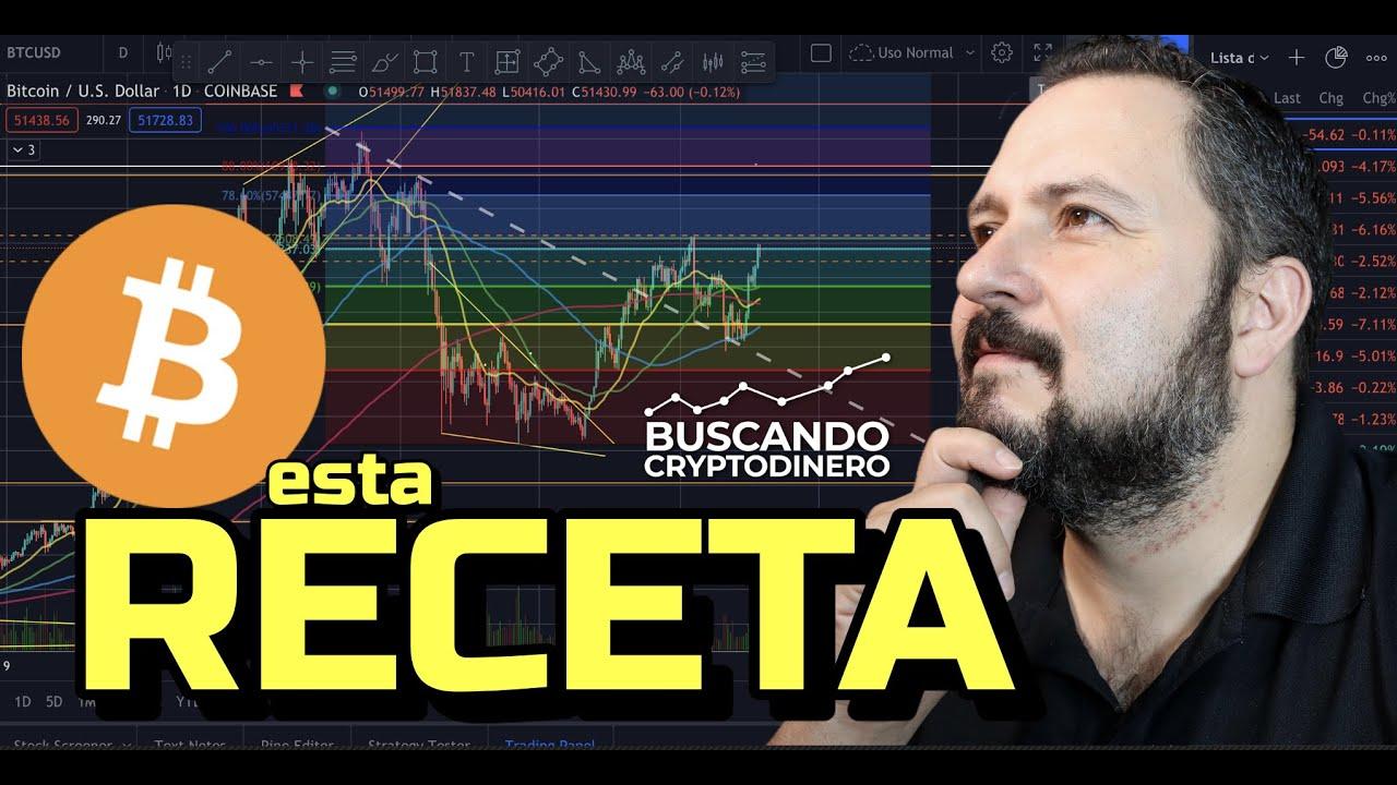 🙃 La receta BITCOIN + Indices y Rifa de Litecoin !!!