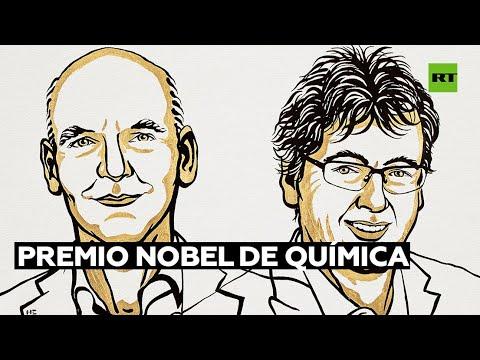 Benjamin List y David W.C. MacMillan ganan el Premio Nobel de Química