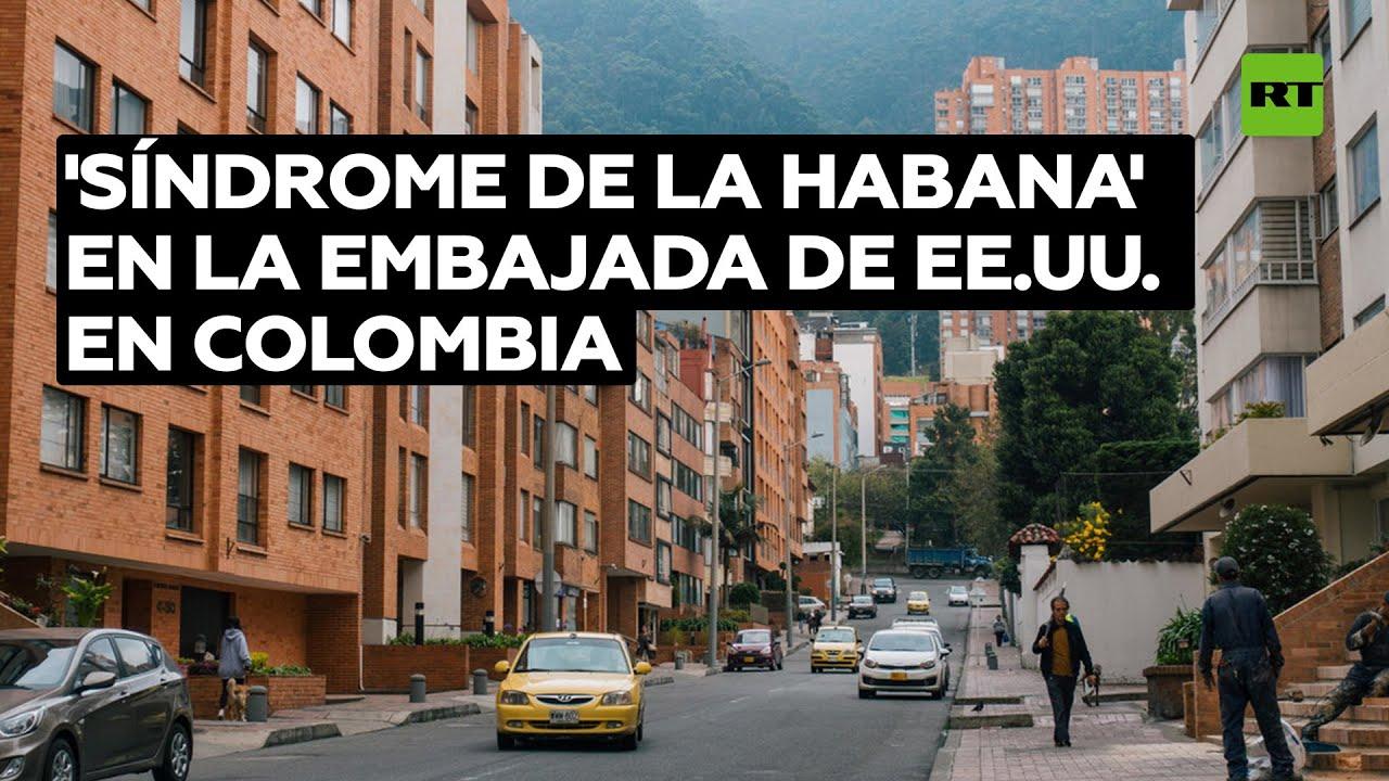 Reportan casos de 'síndrome de La Habana' en la Embajada de EE.UU. en Colombia