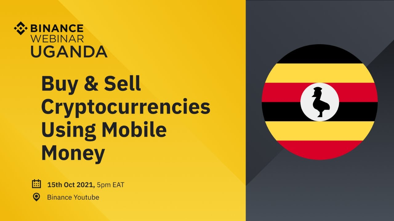 Buy & Sell Cryptocurrencies in Using Mobile Money