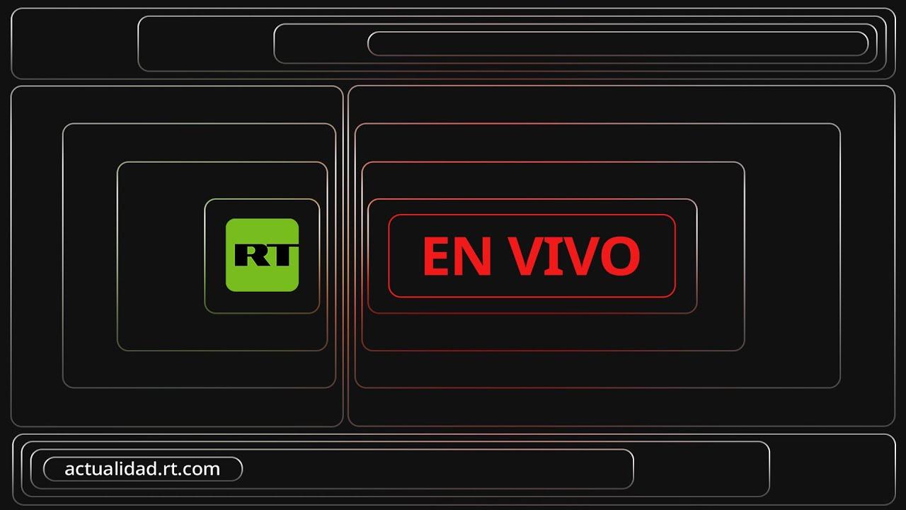 ❗ RT en español en vivo – TELEVISIÓN GRATIS 24/7
