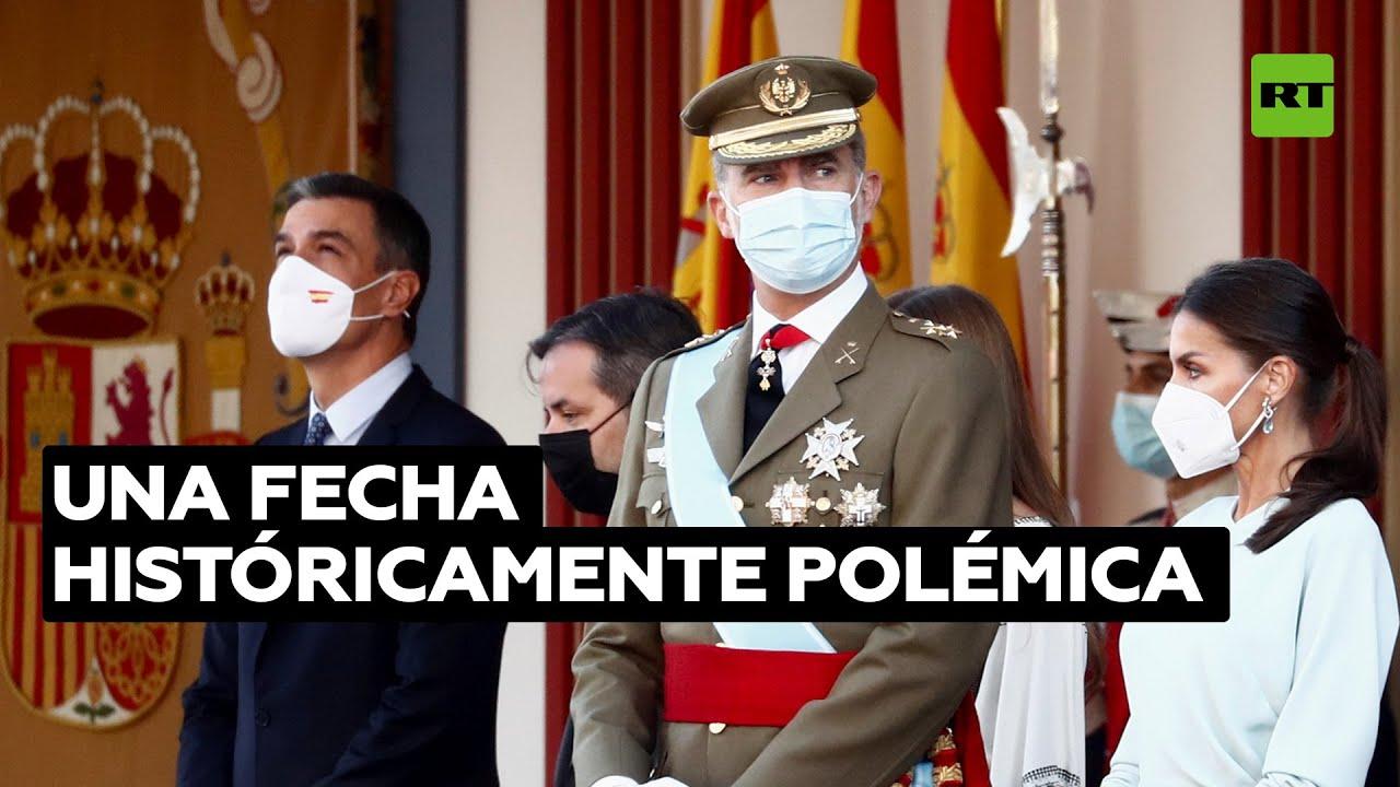 12 de octubre: ¿Día de fiesta en España o de dolor en Latinoamérica?