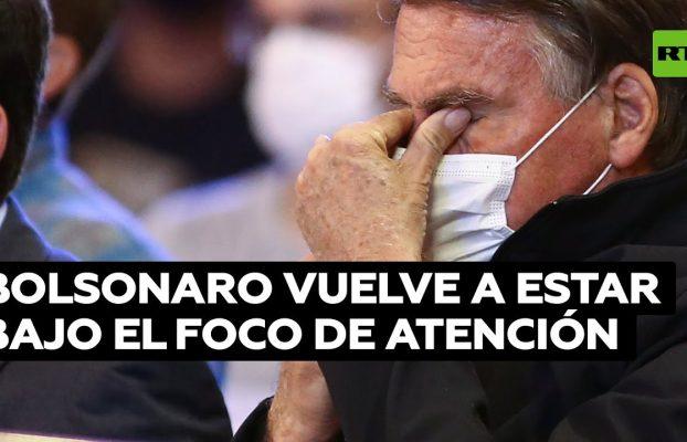 """""""Bolsonaro se presenta como un 'outsider', como alguien que es una figura antipolítica"""""""