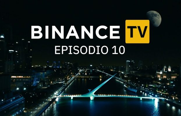 BinanceTV 🇦🇷  | Episodio 10