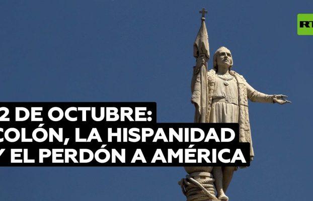 Líderes de España y de países americanos chocan por la conmemoración de la llegada Colón a América