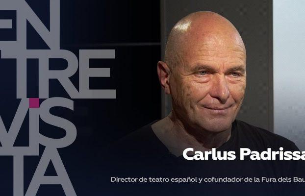 Carlus Padrissa, director de teatro español y cofundador de la Fura dels Baus – Entrevista en RT