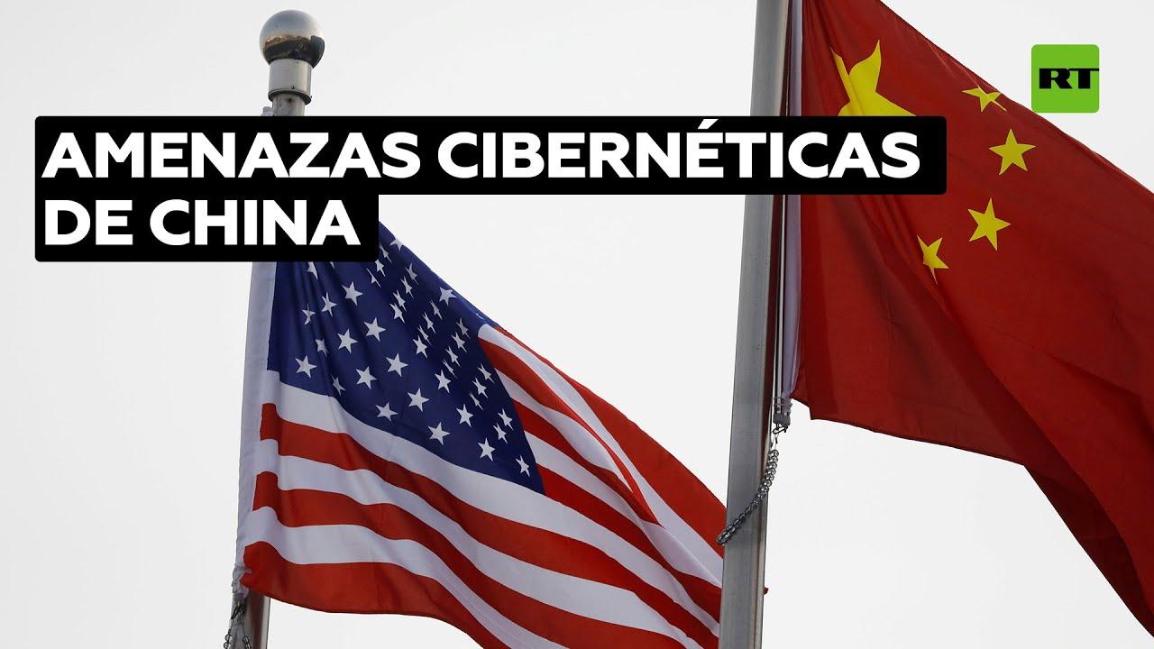 """Exempleado del Pentágono: EE.UU. no podrá """"contrarrestar a China en 15 a 20 años"""" en ciberdefensa"""