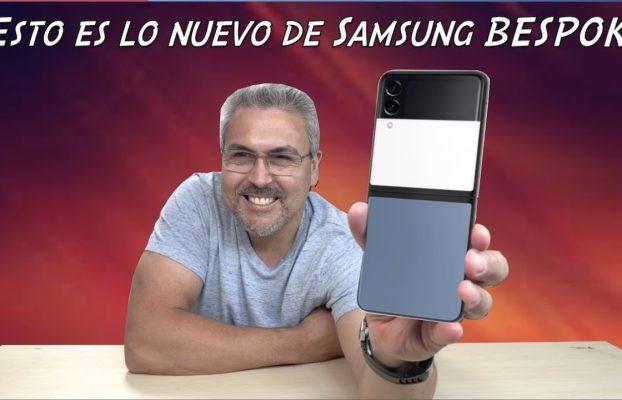Samsung Ingresa al mundo de PERSONALIZACIÓN de Dispositivos Móviles