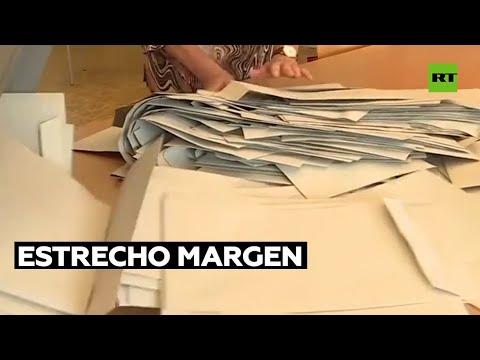Coalición opositora gana los comicios legislativos por un estrecho margen en la República Checa