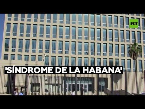 Biden firma una ley de apoyo a las víctimas del llamado 'síndrome de La Habana'