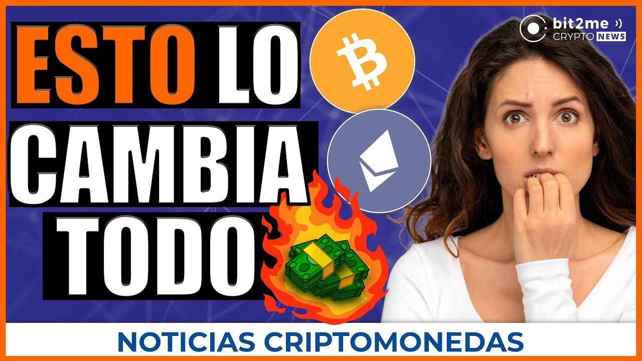 🚨NOTICIAS CRIPTOMONEDAS HOY 💰 Pensiones y cripto 📈 JPMorgan Rally cripto 🧑💻 Bitcoin Core 👈