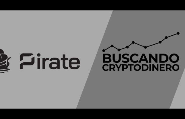 """Pirate Chain """"ARRR"""" Que es? 🔥 ☞Predicción de PRECIOS 🤑 2021 2026 ☜    Me CONVIENE invertir 💰?? #"""
