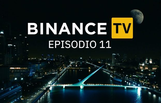 BinanceTV 🇦🇷 | Episodio 11