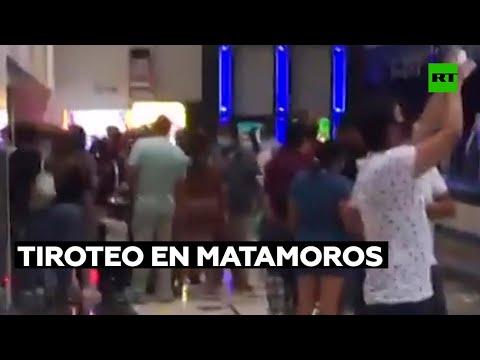 México: Abaten a un líder del Cártel del Golfo en un tiroteo en la ciudad de Matamoros