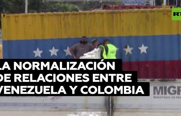 Iniciativas de Venezuela y Colombia para acercamiento quedan estancadas
