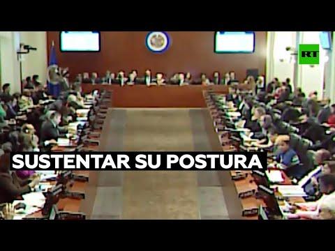 Cuestionan el informe de la OEA sobre un supuesto fraude durante las elecciones del 2019 en Bolivia