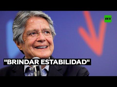 Ecuador congela el precio de los combustibles tras fuertes protestas