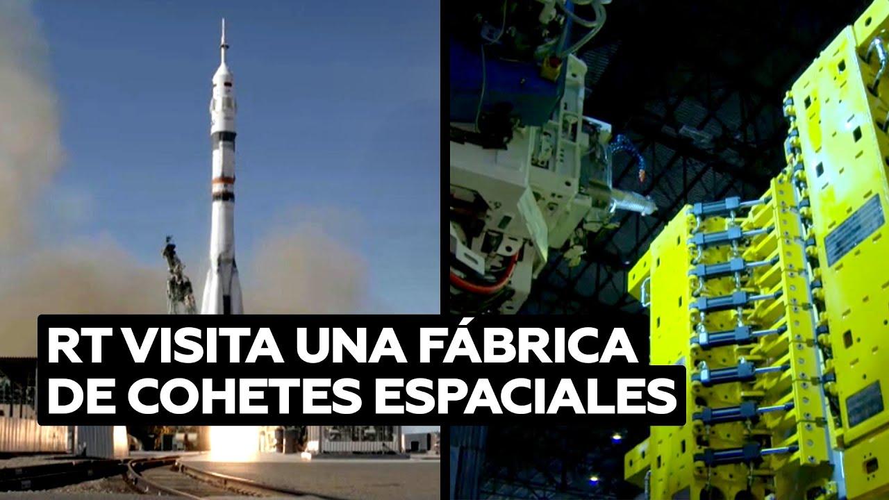 Rusia ultima los ensayos del innovador cohete portador Soyuz-5 para volar al espacio
