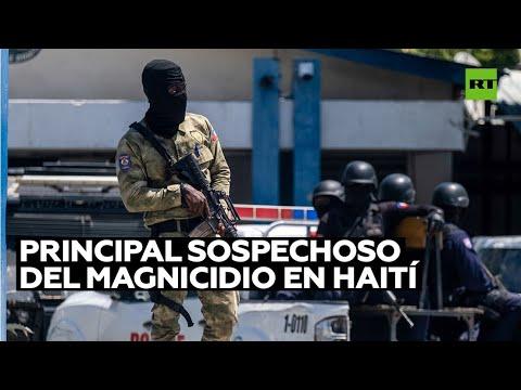 Detienen a exmilitar colombiano señalado como principal sospechoso del magnicidio de Moïse en Haití