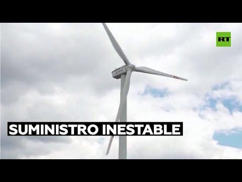 El tema energético será abordado por los ministros de la UE la próxima semana