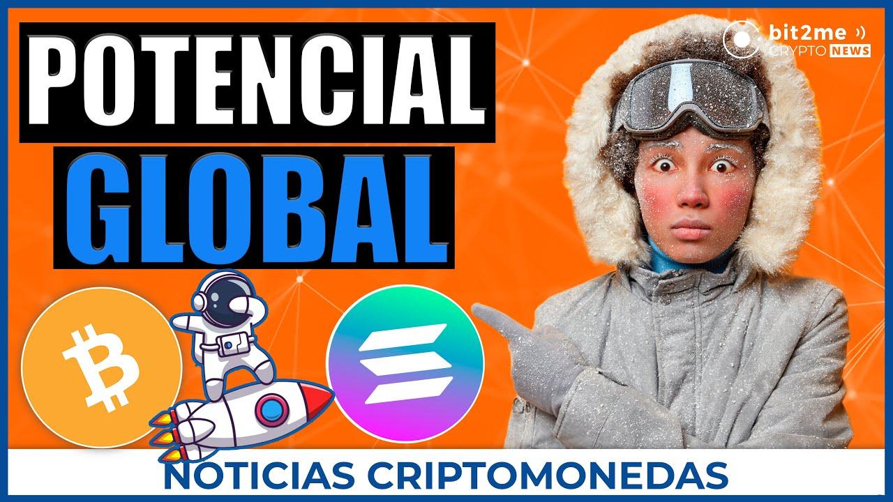 🚨 NOTICIAS CRIPTOMONEDAS HOY 🤑 JPMorgan sobre Bitcoin 🎨 NFTs millonarios 💰 Gran interés en Solana 👈