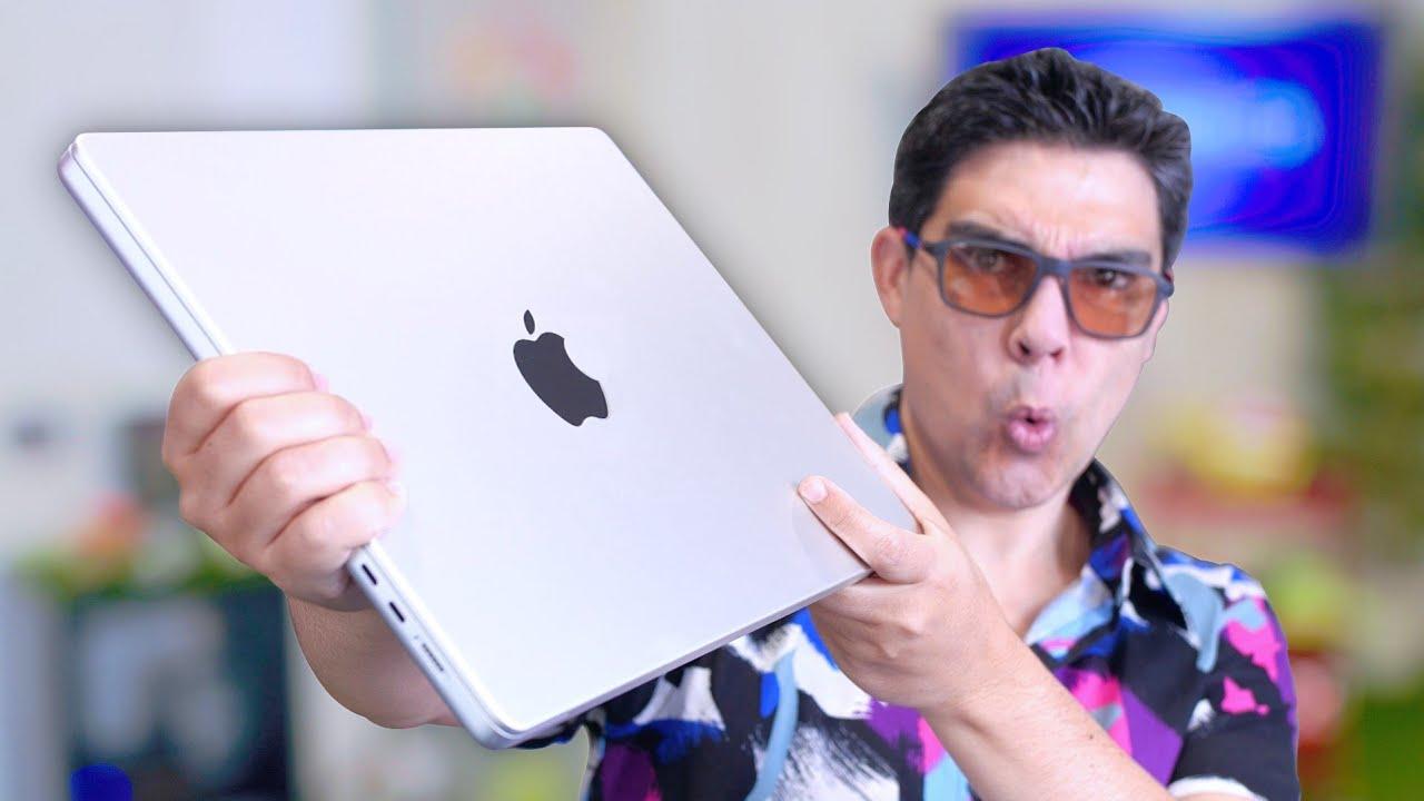 ADIÓS WINDOWS!!!!!!! Apple hace lo imposible…