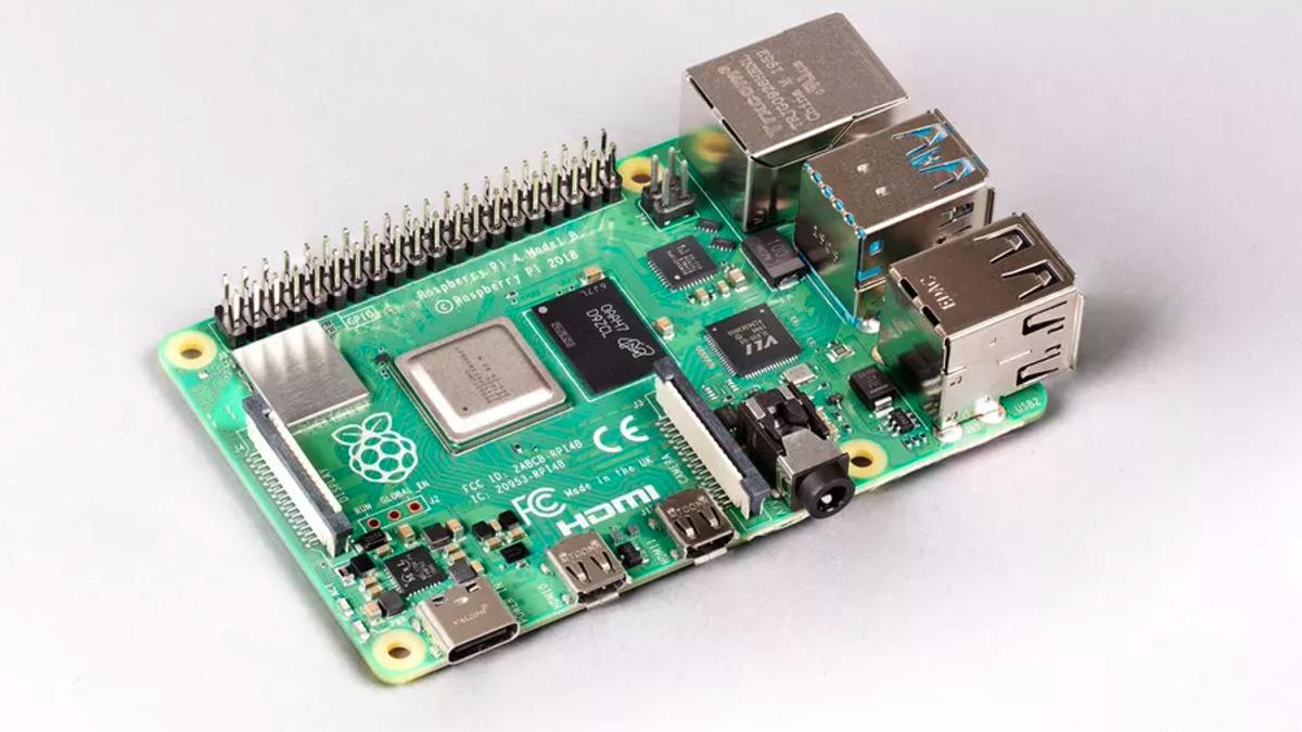 La Raspberry Pi sube de precio debido a la escasez de chips