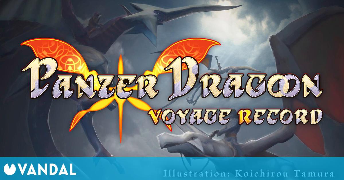 Confusión por la posible cancelación de Panzer Dragoon: Voyage Record para realidad virtual