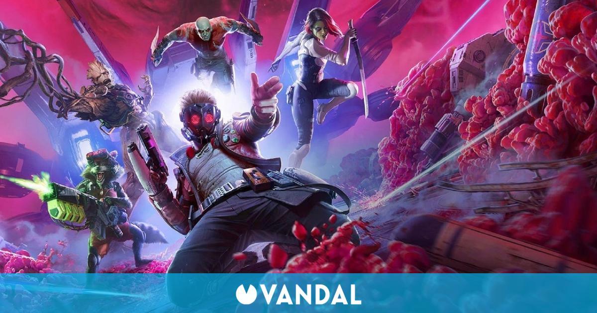 Guardians of the Galaxy presenta su banda sonora con Kiss, Mtley Cre, Blondie y más
