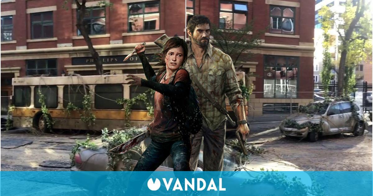 The Last of Us en HBO: Comparten vídeo y fotos del set de rodaje