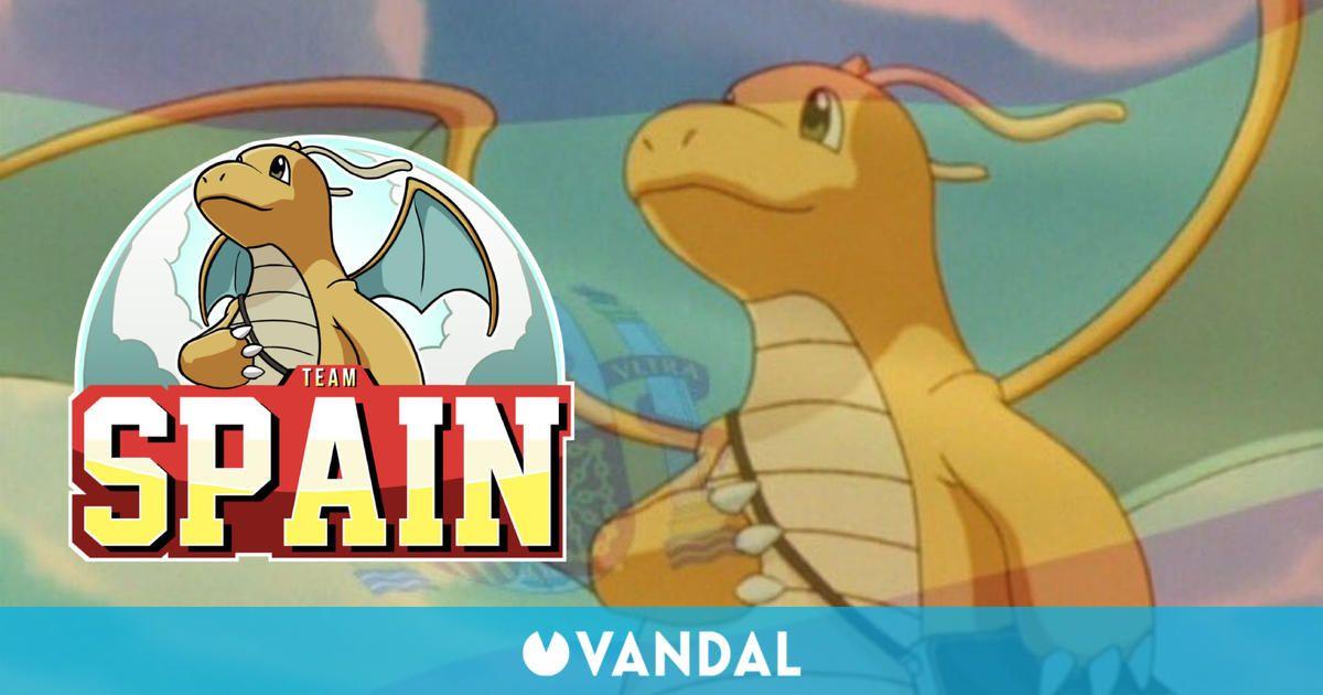 España vence en la final de Pokémon VGC 2021 proclamándose campeona del mundo ante Italia