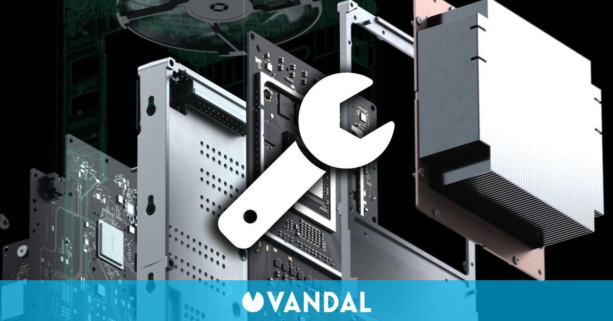 Microsoft estudiará facilitar la reparación casera de su hardware, incluyendo consolas Xbox