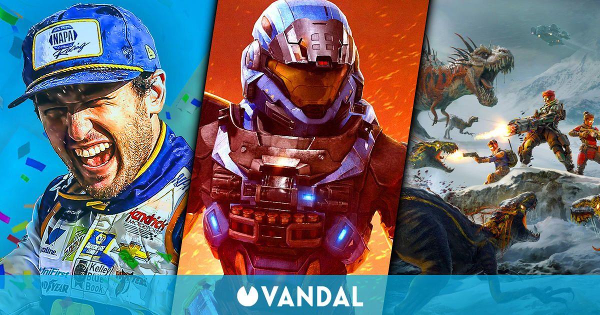 Juegos gratis y ofertas de este fin de semana: Beta de Halo Infinite, Second Extinction y más