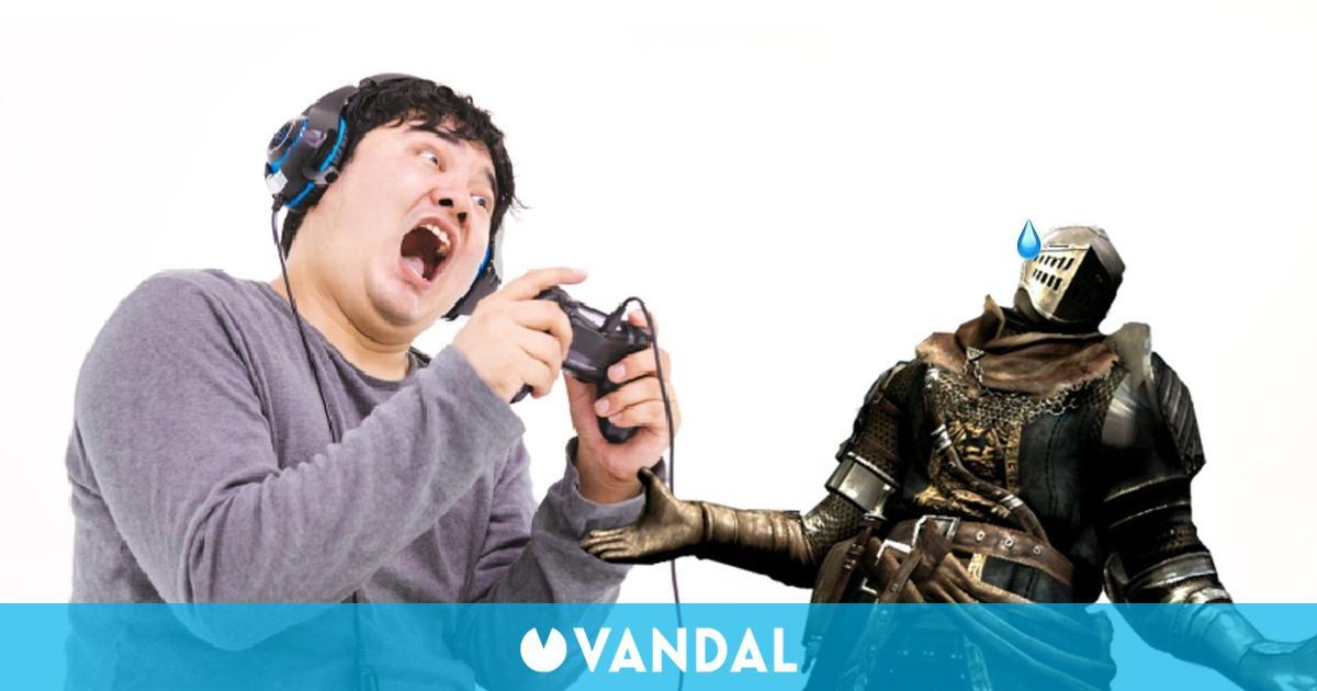Estos son los 5 juegos más frustrantes para los japoneses (y el primero no es Dark Souls)