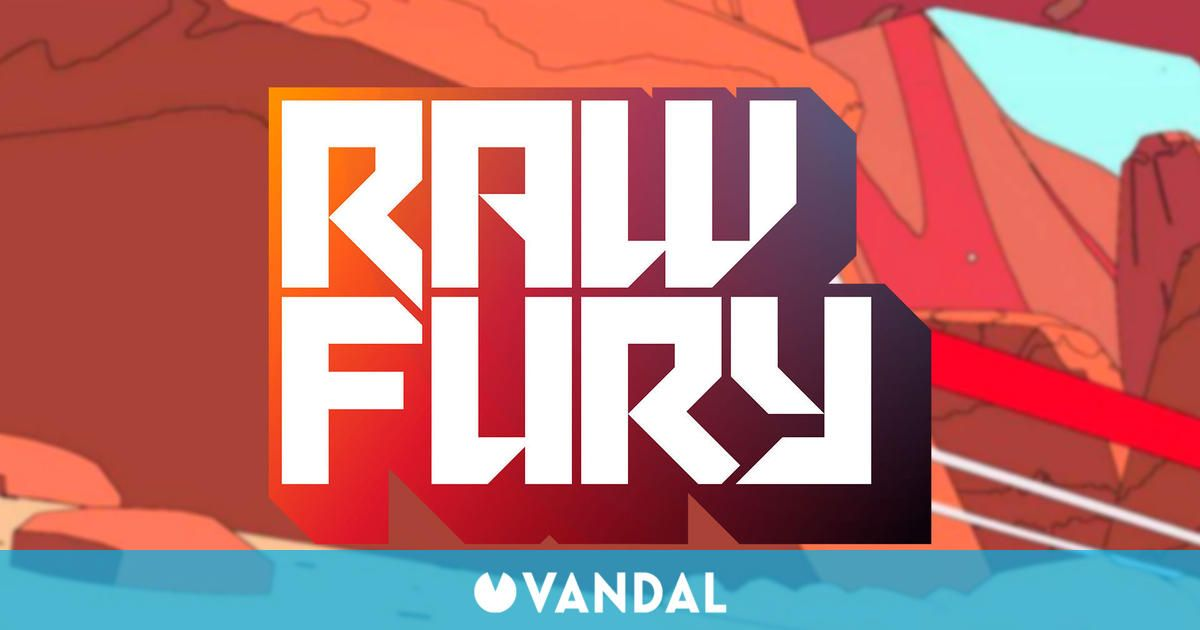 Varios juegos de Raw Fury se adaptarán a cine y series, entre ellos Sable