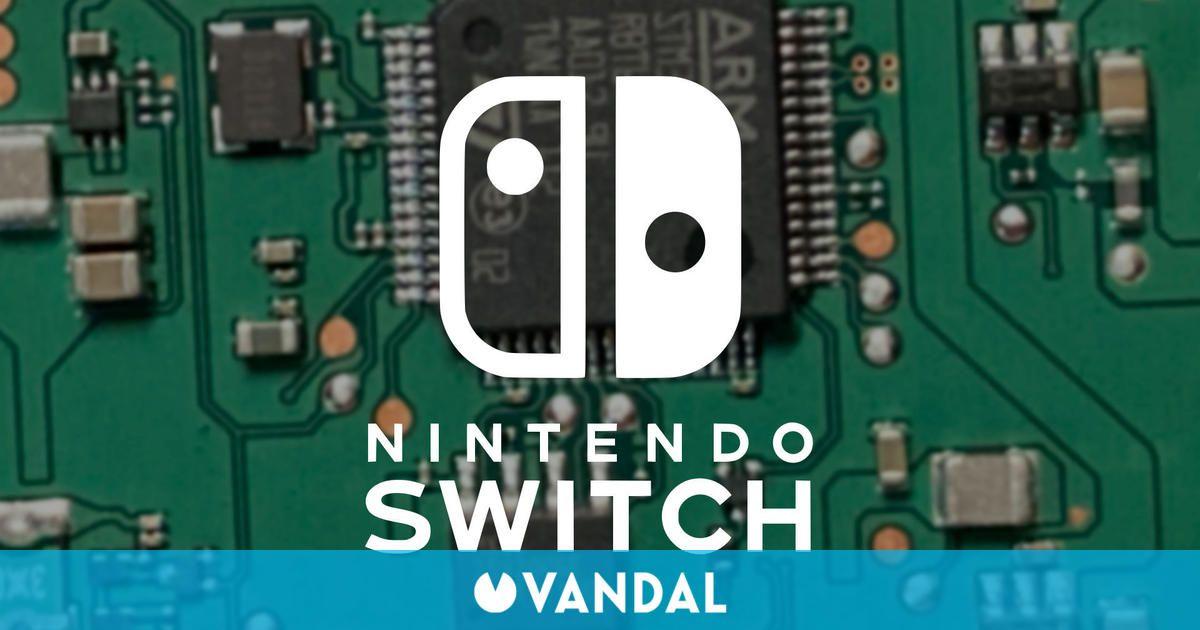Más pistas indican que el nuevo dock de Nintendo Switch OLED está preparado para 4K