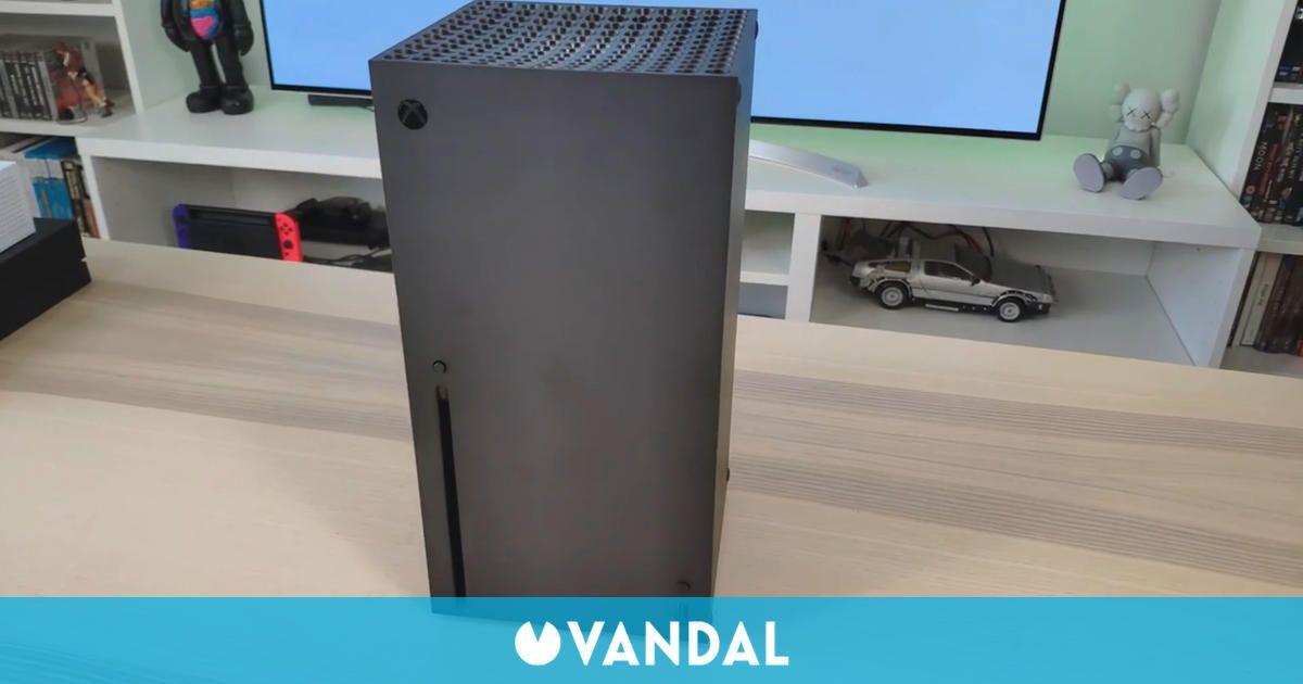 Xbox Series X: Hoy habrá unidades a la venta en la Tienda Microsoft española