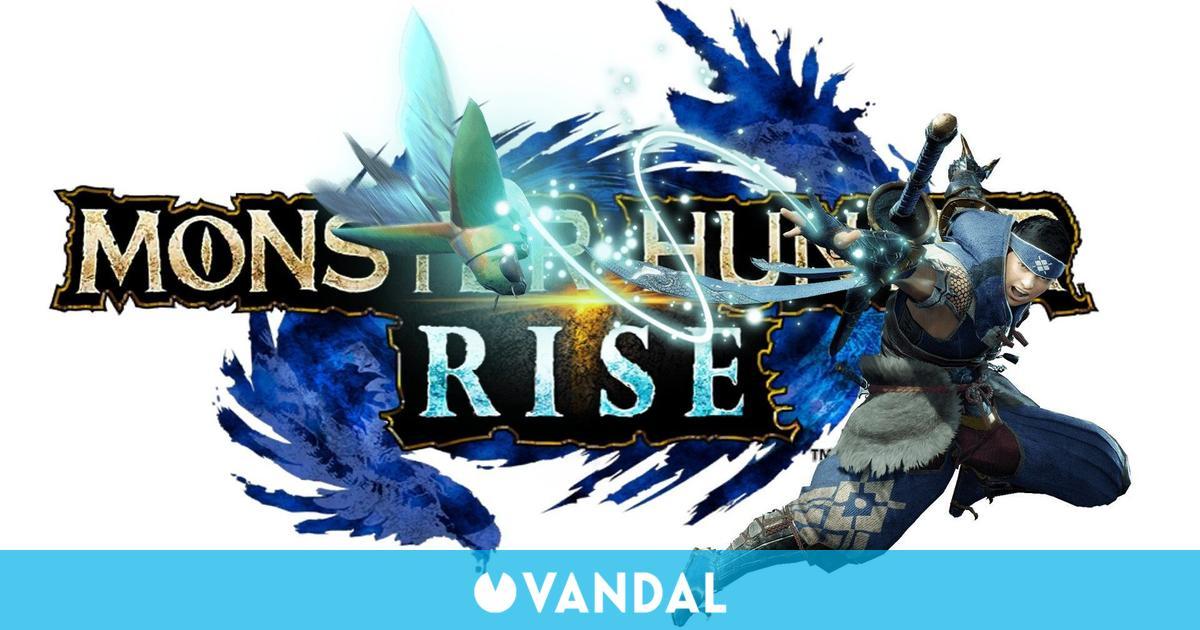 Monster Hunter Rise no tendrá progresión y juego cruzados entre Switch y PC