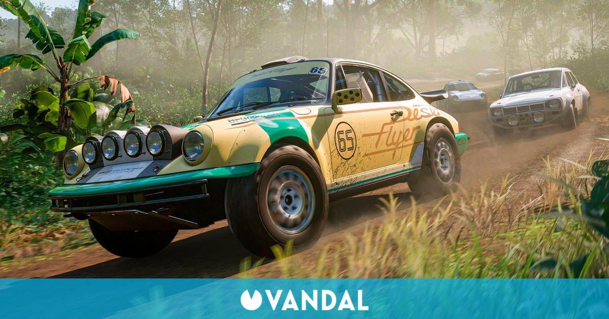 Forza Horizon 5: Comparan sus gráficos en modo rendimiento y en calidad