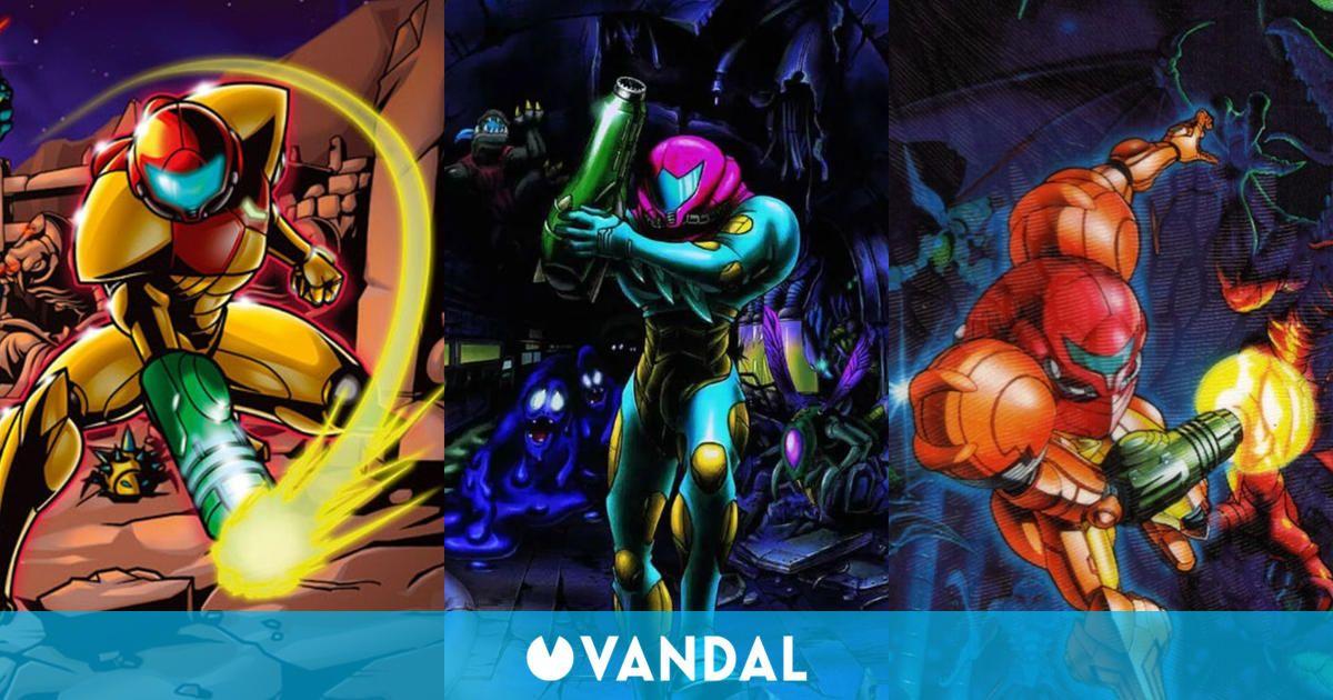 Metroid Dread consigue revitalizar las ventas de la saga tras su lanzamiento