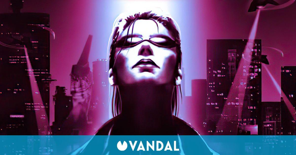 Un ambicioso mod de Deus Ex recupera a la protagonista descartada