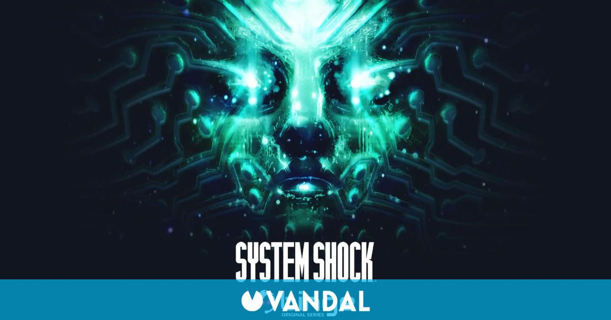 System Shock tendrá su propia serie de televisión de acción real