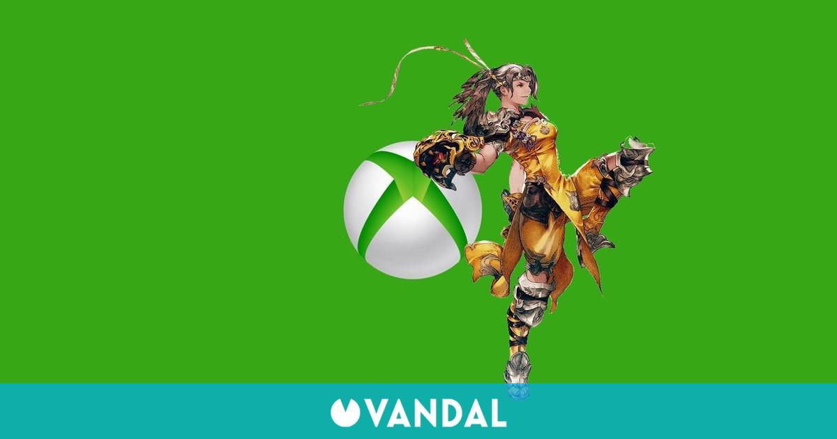 Final Fantasy 14 en Xbox: La posibilidad se sigue 'hablando', afirma el productor