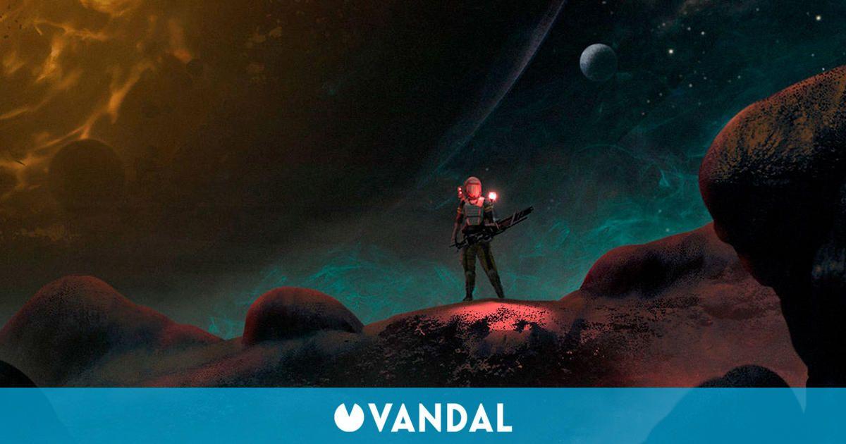 Splash Damage, adquirida por Tencent, trabaja en un nuevo juego de ciencia ficción