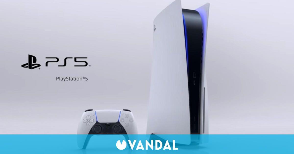 PlayStation ofrecerá venta directa de PS5 en Estados Unidos para Navidad