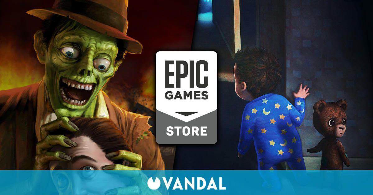 Stubbs the Zombie disponible gratis en Epic Games Store; Among The Sleep el próximo jueves