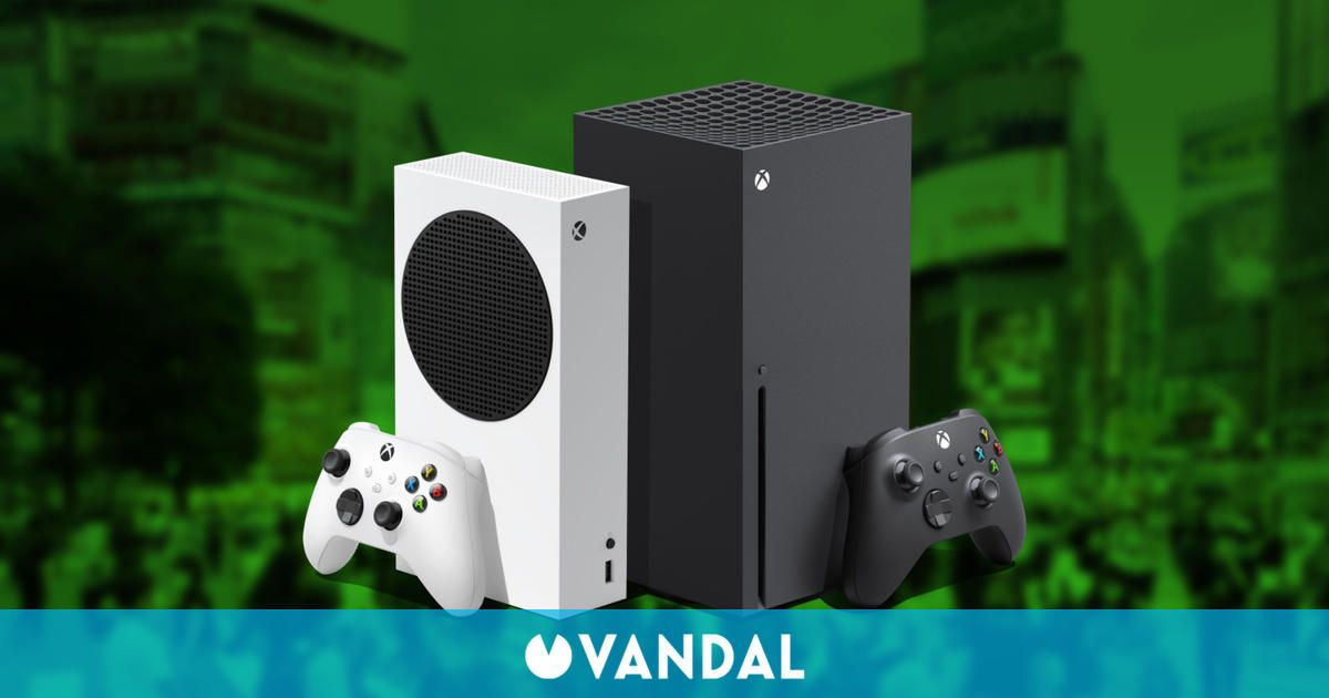 Xbox Series X/S alcanza las 100.000 unidades en Japón cuatro veces más rápido que Xbox One