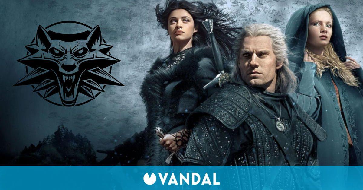 The Witcher: Henry Cavill habla sobre qué podemos esperar de la segunda temporada de Netflix