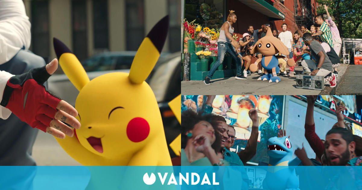 J. Balvin lanza una nueva canción por el 25 aniversario de Pokémon; álbum ya disponible