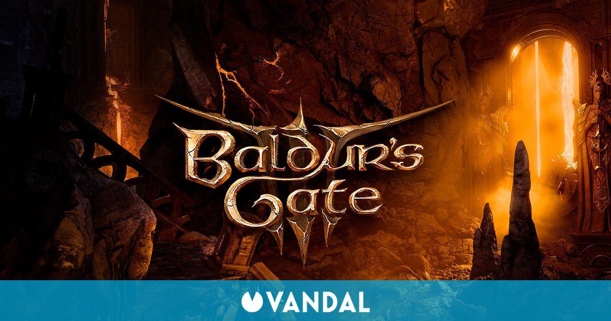 Baldur's Gate 3 mejora gráficos, añade clase y nueva zona a explorar con su actualización